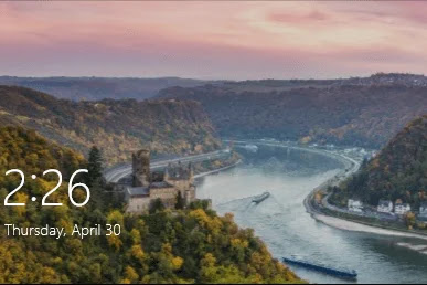 Menghilangkan Lock Screen Windows 10 Melalui Registry