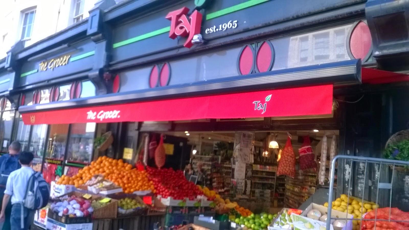 Halal Food Places In Brighton
