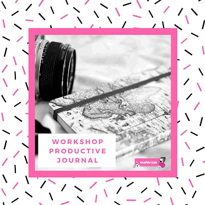 how to be more productive with journal