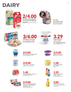 HyVee weekly ad preview 2 13 19 - 2 19 19