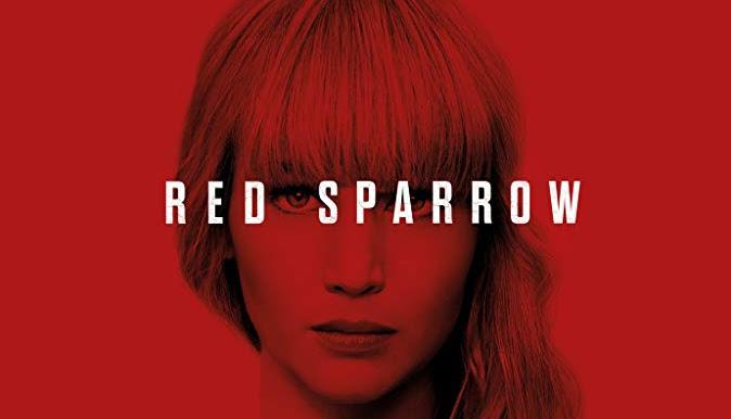 Red Sparrow Online Subtitrat
