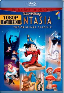 Fantasia[1946] [1080p BRrip] [Latino- Ingles] [GoogleDrive] LaChapelHD