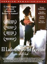 El lado oscuro del corazón (1992) [Latino]