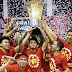Ginebra beats TNT, captures first Philippine Cup title in 13 years
