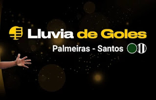 bwin promo Palmeiras vs Santos 30-1-2021