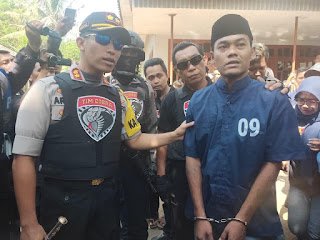 Tim Cobra Polsek Ranuyoso Ungkap Pelaku Curanmor 9 TKP