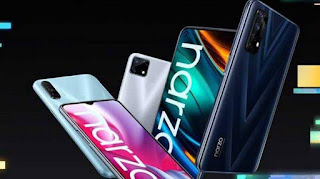 rekomendasi handphone 2 jutaan realme narzo