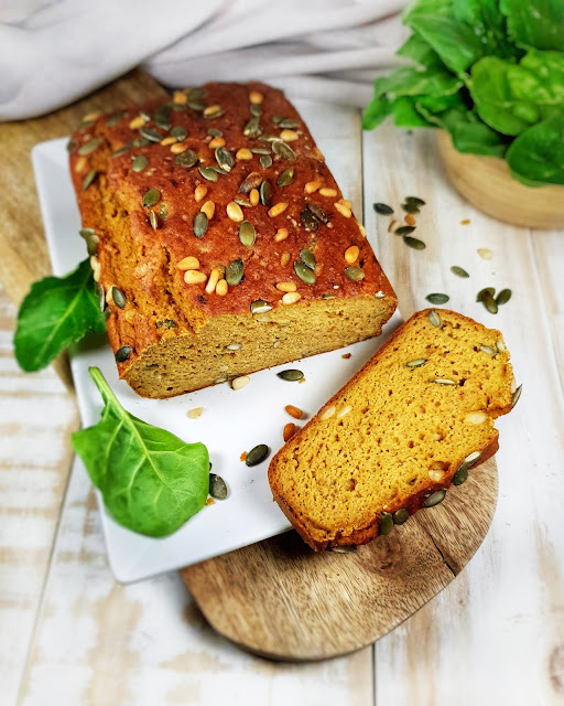 CAKE BUTTERNUT aéré et moelleux SANS GLUTEN