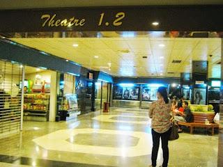 Daftar Bioskop-Bioskop Independen di Indonesia