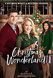 Watch Christmas Wonderland Online Free 2018 Putlocker