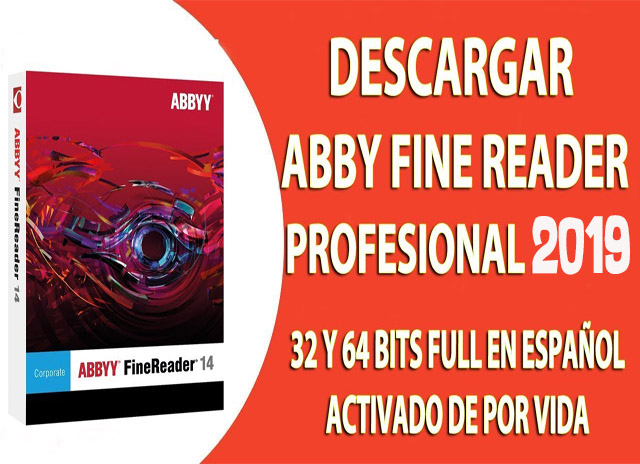 ABBYY FineReader -
