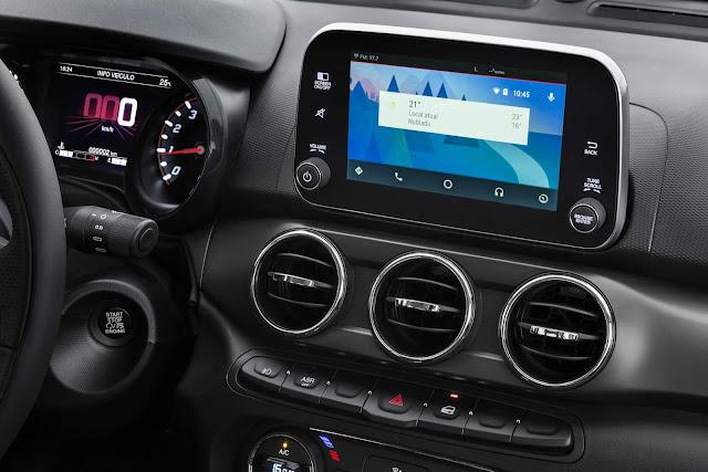 Fiat Cronos HGT 1.8 Automático 2020