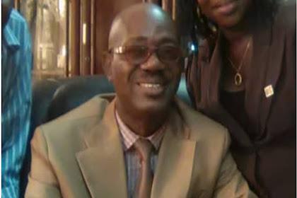 Sad! Singer, Adekunle Gold Loses Dad To Brief Illness