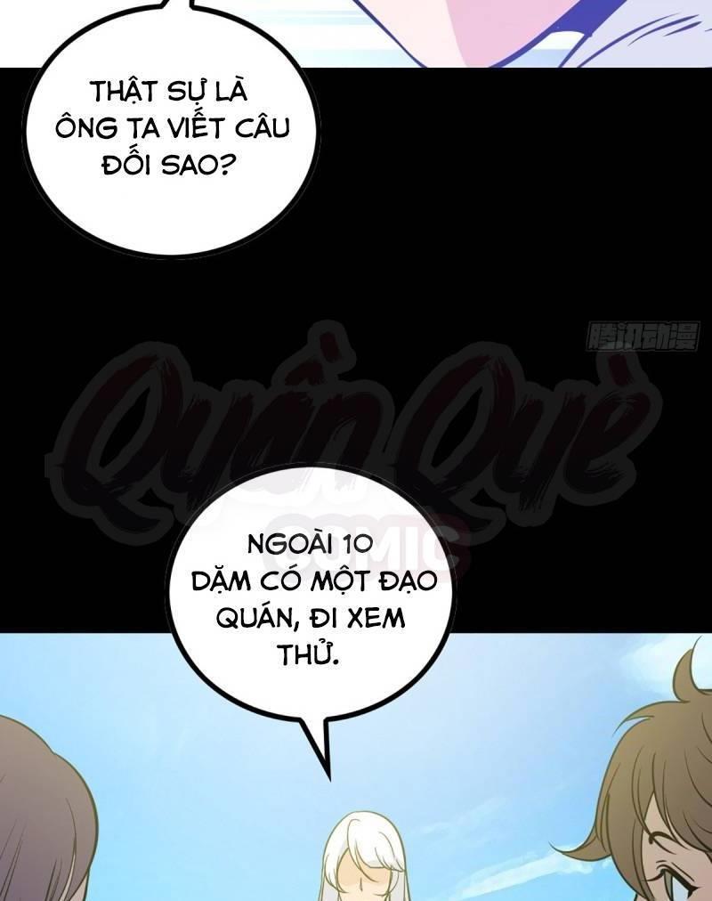 Tru Tà chap 68 - Trang 14