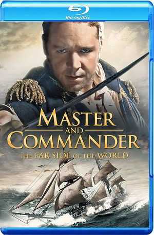 Master and Commander The Far Side of the World BRRip BluRay 720p