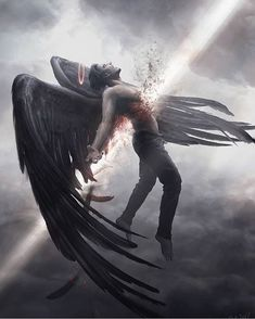 "WHO ARE THESE ""FALLEN ANGELS""....."