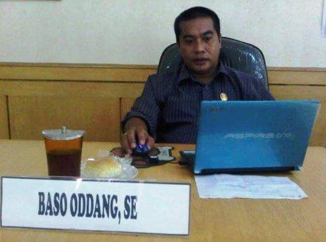 Menangkan PAMMASE dan Prof Andalan, BAO Izin Cuti di DPRD Wajo