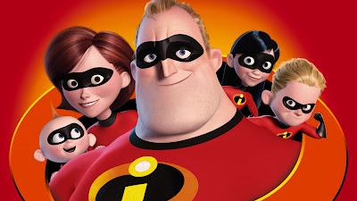 Películas de Superhéroes: Secuelas y homenajes en 2004