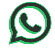 whatsapp color drop