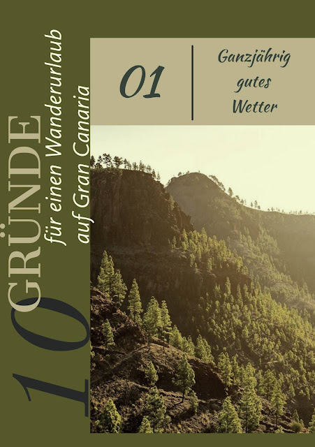 Wandern-Gran-Canaria 10 Gründe für einen Wanderurlaub auf Gran Canaria! Wandern auf den Kanaren  Wanderungen  kanarische Inseln 02