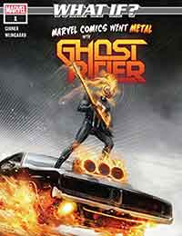 What If? Ghost Rider