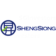 SHENG SIONG GROUP LTD (OV8.SI) @ SG investors.io