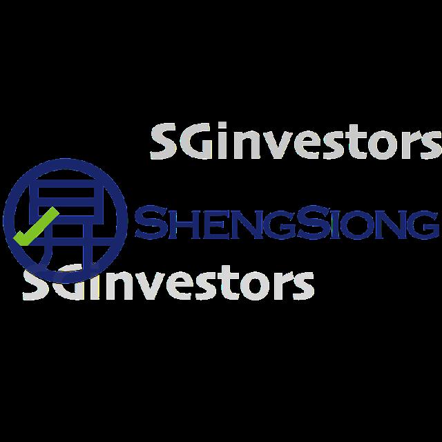 SHENG SIONG GROUP LTD (OV8.SI) @ SG investors.io
