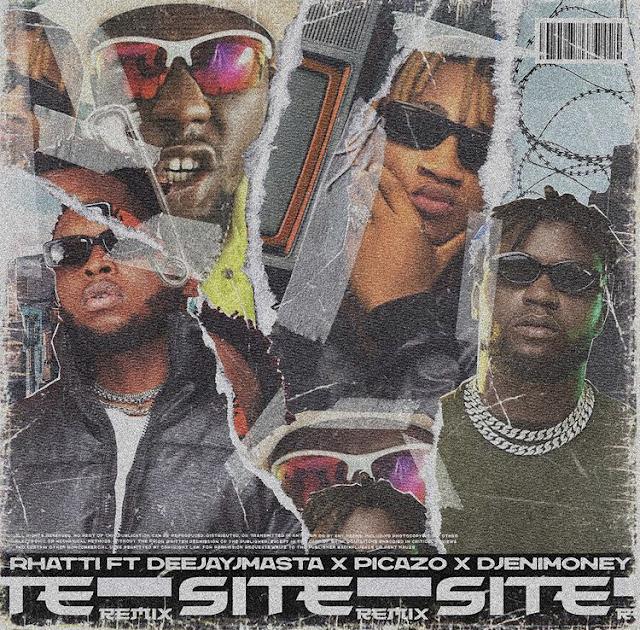 [Music] Rhatti – Site (Remix) ft. DJ Enimoney, Picazo & Deejay J Masta
