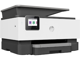HP OfficeJet Pro 9010 Drivers Download