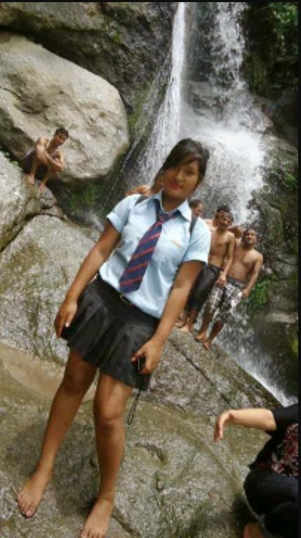 Nepali Sexy Women Video