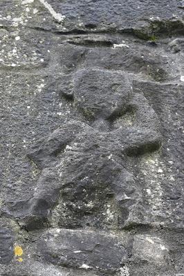 Sheela na Gig at Ballinaclough