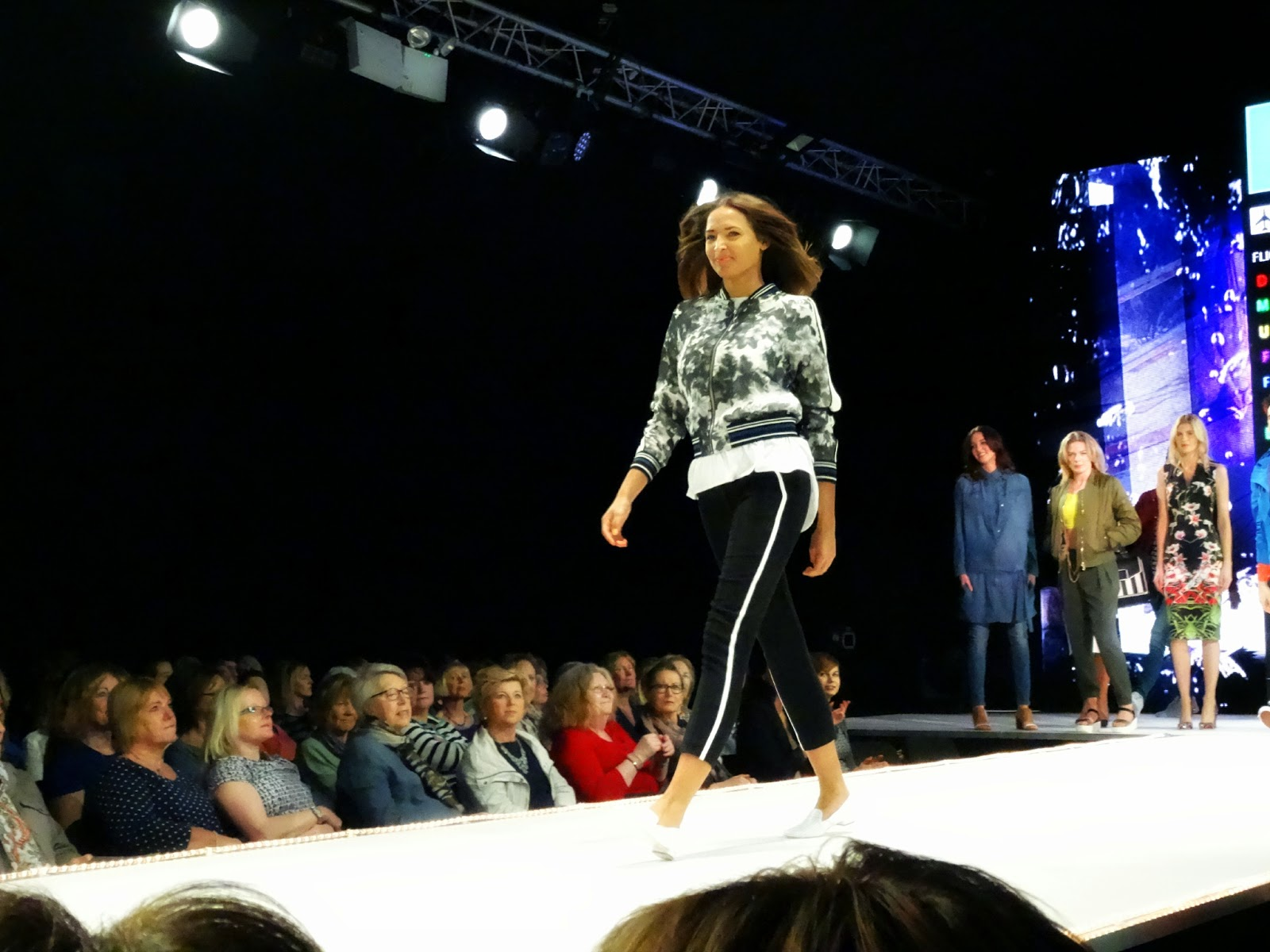 River Island at Bristol Fashion Week