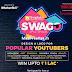 Snaptube Logo Design Contest Win Cash Prize Rs 1 Lakh
