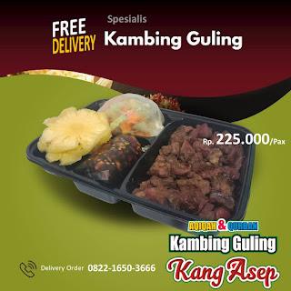 Kambing Guling Kiloan di Lembang,kambing guling di lembang,kambing guling lembang,kambing guling,