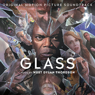 OST. Glass (2019)