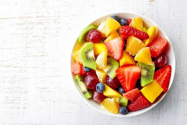 Manfaat Buah - Buahan Bagi Kesehatan yang harus di Ketahui
