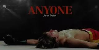 Justin Bieber - Anyone Lyrics   JB6