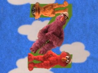 The Alphabet Jungle Game