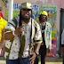 Morgan Heritage Ft Diamond Platnumz & Stone Bwoyb - JAMAICA AFRICA | Video