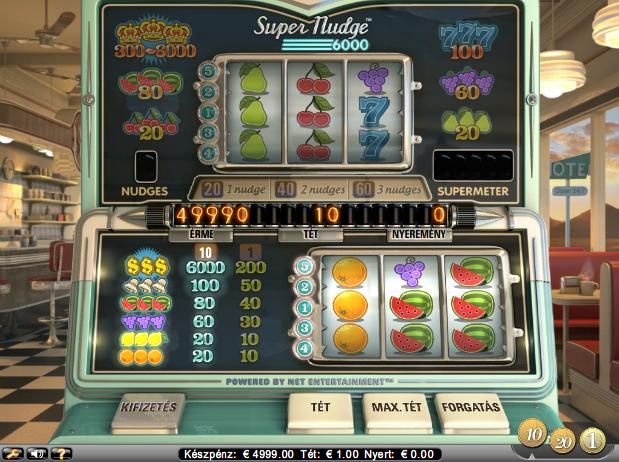 Ingyenes Casino Jatekok Book Of Ra