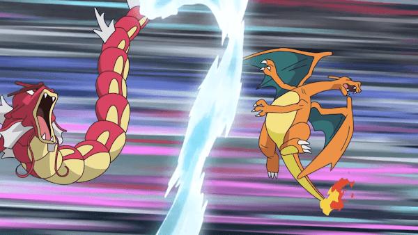 Pokemon Viajes capitulo 12