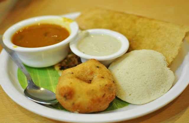 recipe of idli sambar in hindi