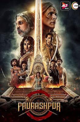 (18+) Paurashpur Season 1 Hindi 720p HDRip ESubs Download