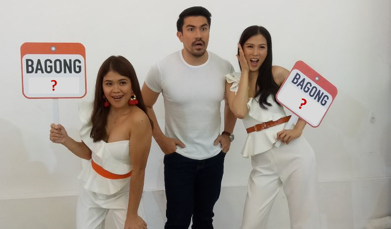 "Alex Gonzaga, Melai Cantiveros' trending OOTD: ""Bagong bili o bagong laba?"""