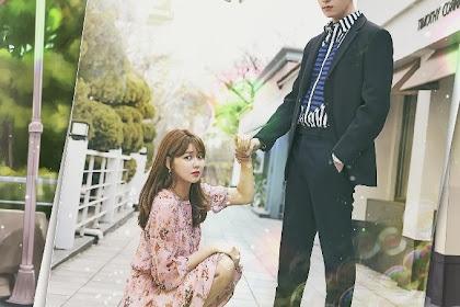DRAMA KOREA SO I MARRIED an ANTI FAN EPISODE  1-32 END