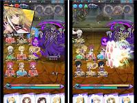 Tales Of Link v3.6.3 MOD APK terbaru gratis