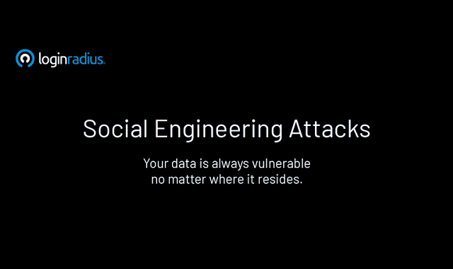 All about Social Engineering assaults