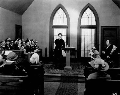 """Чарли Чаплин в фильме """"Пилигрим"""" (The Pilgrim) (1923) 2"""