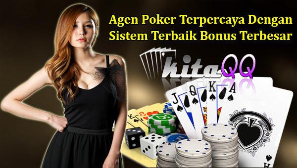 Tahap Pertama dalam Bermain Poker Online di Sebuah Situs Judi