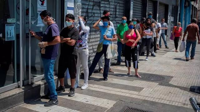 VENEZUELA: Consecomercio presenta recomendaciones para el retorno laboral.